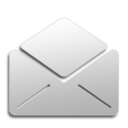 letter,open icon
