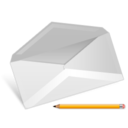 edit,email,write icon