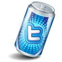 twitter can icon