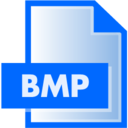 bmp,file,extension icon