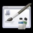 Apps customization icon