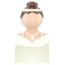 bride icon