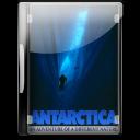Antarctica v3 icon