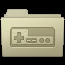 Ash, Folder, Game icon