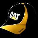 Cap CAT icon