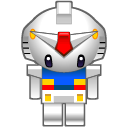 Gundam RX 78 2 icon