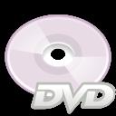 media, dvdrw icon