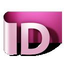indesign, adobe icon