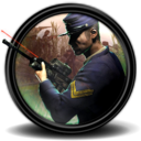 Darkest of Days 4 icon