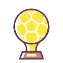 championship, game, tournament, soccer, sports, football icon