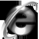 ie7,metallic icon