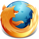 firefox,browser,mozilla icon