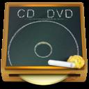dvd, lecteur, cd icon
