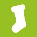 Christmas, , Stocking icon