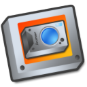 photography, camera, folder icon