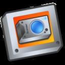 photography, camera, folder icon