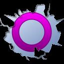 orkut, inside icon