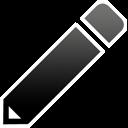 Black Apps icon