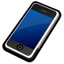 mobile phone, iphone, smartphone, cell phone icon