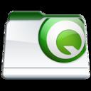quark,folder icon