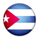 flag, country, cuba icon