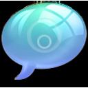 alert19 Light Blue icon