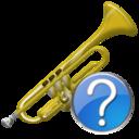 Help, Trumpet icon