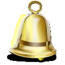 alarm, bell, alert, ringtone icon