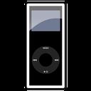 ipod, 2g, nano icon
