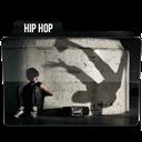 Hip, Hop icon