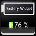 batterywidget icon