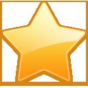 star, favorite, ã©toile icon