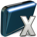 Folder ActiveX icon