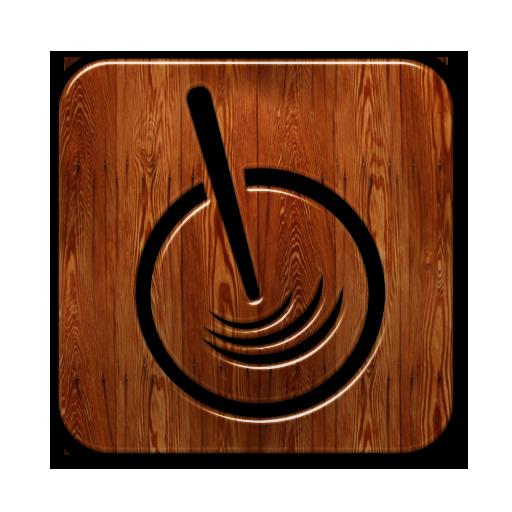 logo, square, mixx icon