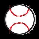 game, ball, play, sport, baseball, sports icon
