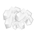 Junk, Mail, Mark icon