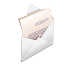Email, Envelope icon
