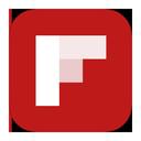 metroui, flipboard icon