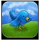 Twitter, Twitterrific icon