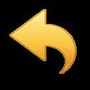 edit undo icon