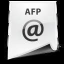 Location AFP icon