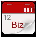 Bizcal icon