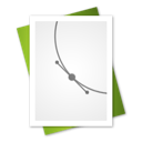 file, vector, design icon