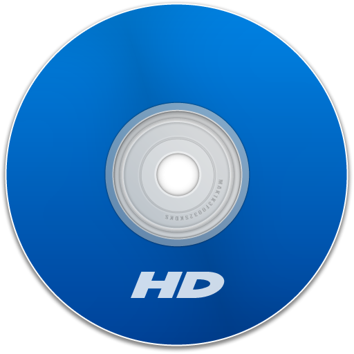 disk, disc, dvd, cd, save, hd, blue icon