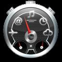 Dashboard Black icon