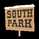south,park icon