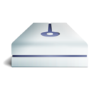 hdd bleu 2 icon