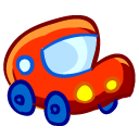 car, transportation, transport, automobile, vehicle icon