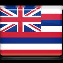 hawaii, flag icon