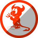 bsd, daemon icon